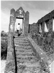 Sultanats Historiques des Comores